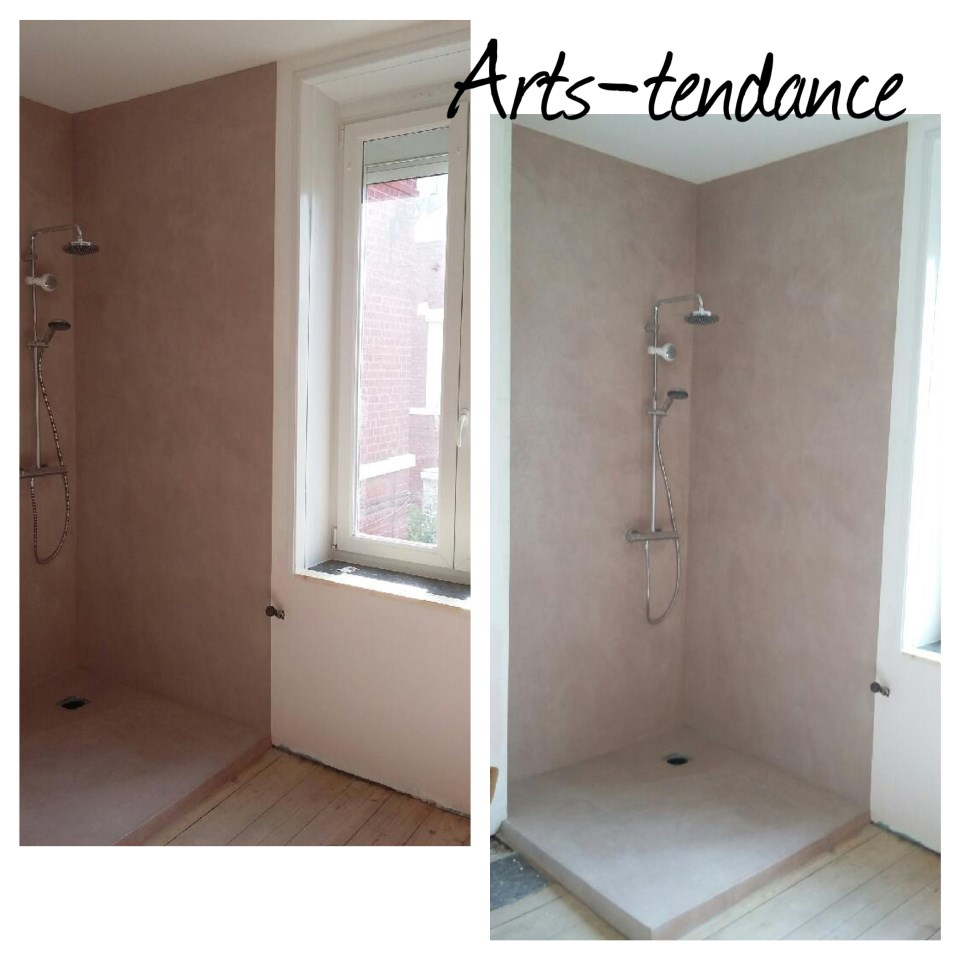 Fabricant Beton Cire France le béton ciré | enduits muraux | arts tendance | décorations